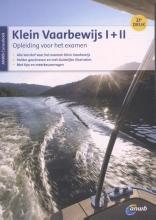 Klein Vaarbewijs I + II cursusboek