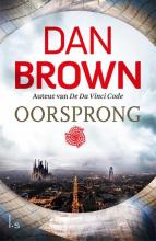Dan Brown , Oorsprong