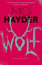 Mo Hayder , Wolf