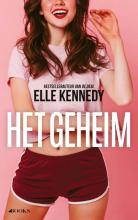 Elle Kennedy , Het geheim