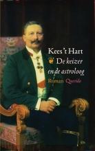 Kees `t Hart De keizer en de astroloog (POD)