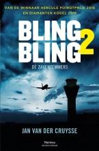 Jan Van der Cruysse Bling Bling 2. De Zaventemmers