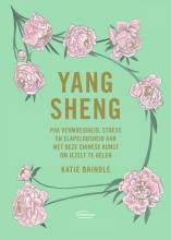 Katie Brindle , Yang Sheng