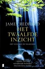 James  Redfield Het twaalfde inzicht
