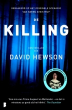 David  Hewson De killing