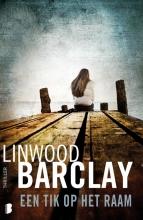 Linwood  Barclay Een tik op het raam
