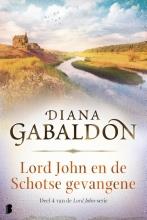 Diana Gabaldon , Lord John en de Schotse gevangene