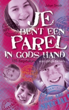 Johan  Smith Je bent een parel in Gods hand
