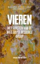 Roel  Bosch Vieren met teksten van de Wild Goose Resource Group