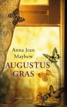 Anna Jean  Mayhew Augustusgras