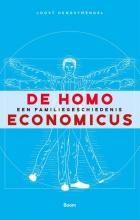 Joost Hengstmengel , De homo economicus