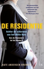 Kate  Andersen Brower De Residentie