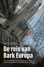 Boris Lemereis , De reis van bark Europa