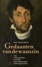 Rob van den Bosch Gedaanten van de waanzin