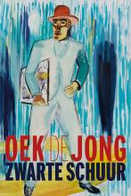 Oek de Jong , Zwarte schuur