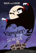 Paul van Loon Vampier in de school