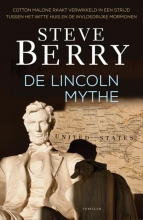Steve Berry , De Lincoln mythe