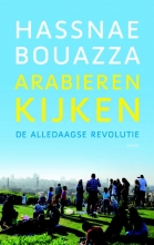 Hassnae  Bouazza Arabieren kijken