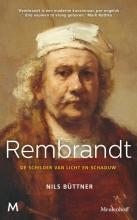 Nils  Büttner Rembrandt