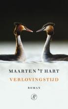 Hart, Maarten 't Verlovingstijd