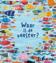 Barroux Waar is de zeester?