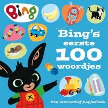 , BING`s eerste 100 woordjes