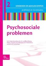 N. Cohen de Lara Kroon , Psychosociale problemen