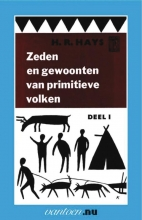 H.R. Hays , Zeden en gewoonten van primitieve volken 1