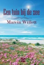 Marcia  Willett Een tuin bij de zee
