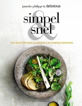 delicious.magazine Janneke Philippi, Simpel & Snel