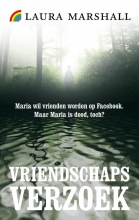 Laura Marshall , Vriendschapsverzoek