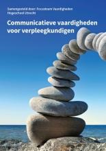 Karin van Pijpen , Communicatieve vaardigheden voor verpleegkundigen