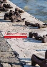Klaas A.D. Smelik , Antisemitisme