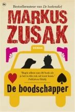 Markus  Zusak De boodschapper
