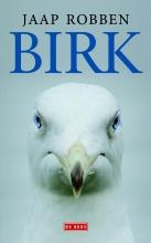 Jaap  Robben Birk