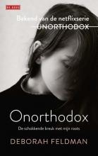 Deborah  Feldman Onorthodox