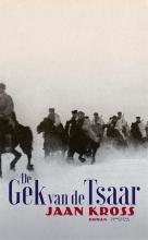 Jaan  Kross De gek van de tsaar