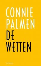 Connie Palmen , De wetten