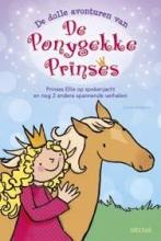 D.  Kimpton De dolle avonturen van de ponygekke prinses