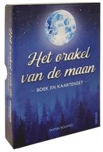 Yasmin  Boland Het orakel van de maan