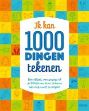 Norbert PAUTNER , Ik kan 1000 dingen tekenen
