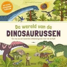 Nick Forshaw , De wereld van de dinosaurussen