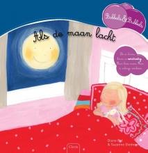 Diane  Put Bobbels & Bubbels Als de maan lacht