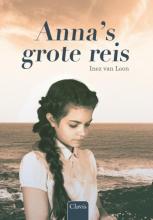 Inez  Van Loon Anna`s grote reis
