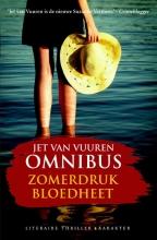 Vuuren, Jet van Omnibus zomerdruk, bloedheet