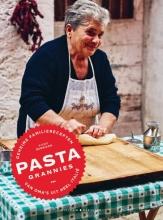 Vicki Bennison , Pasta grannies