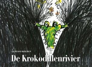 Gustavo  Roldán De krokodillenrivier
