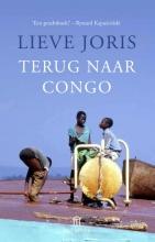 Lieve  Joris Terug naar Congo