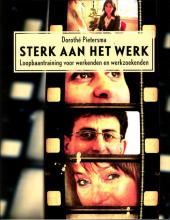 Dorothé  Pietersma Sterk aan het werk