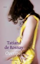 Rosnay, Tatiana de Overspel